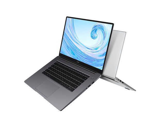 Huawei tiene una laptop para cada tipo de usuario