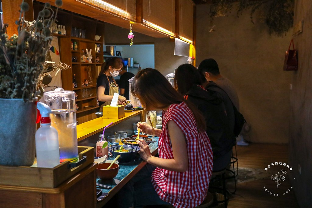 台北日本料理,台北美食,新莊日本料理,新莊美食,終於·衷魚,終於·衷魚新莊,終於·衷魚菜單,衷魚丼飯,衷魚菜單 @陳小可的吃喝玩樂