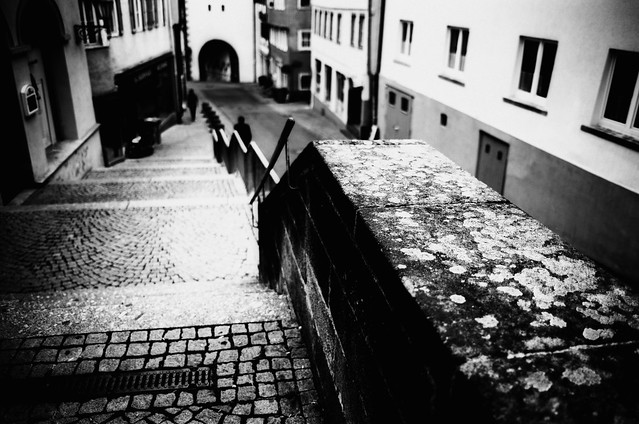 Old town (Leica M6)