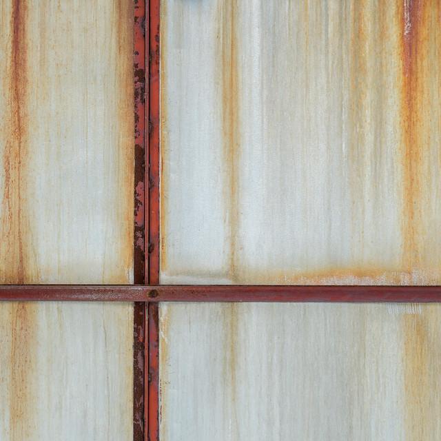 rusty geometry