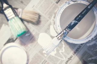 commercial painter