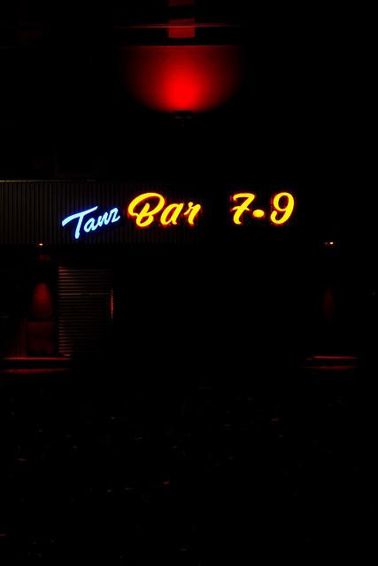 tanz bar 7-9