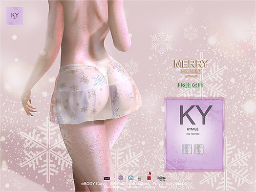 KY - MERRY December Group Gift