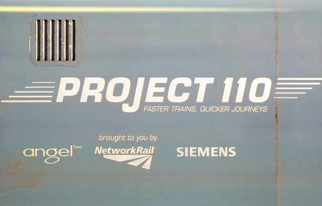 Project 110