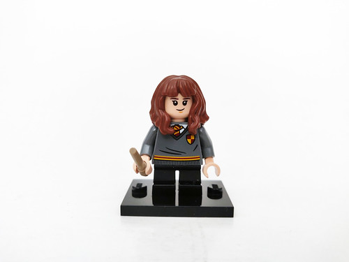 LEGO Harry Potter Hogwarts Moment: Transfiguration Class (76382)