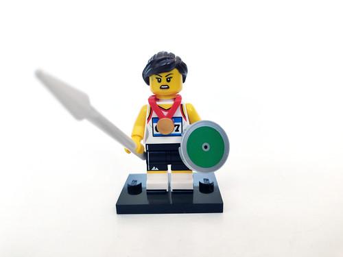 LEGO Collectible Minifigures Series 20 (71027)
