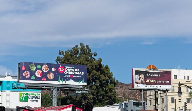 L.A. Scenes