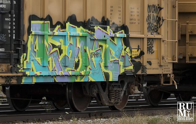 Paint Spotting