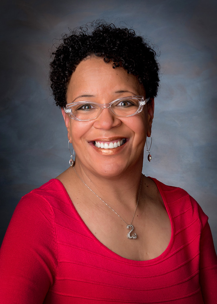 Kelli Ellsworth-Etchison appointed to Michigan's Black Leadership Advisory Board