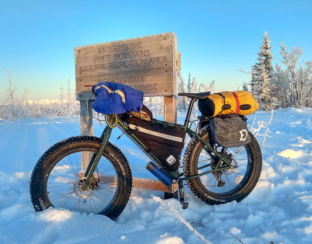 Cache Mt Solo Trip