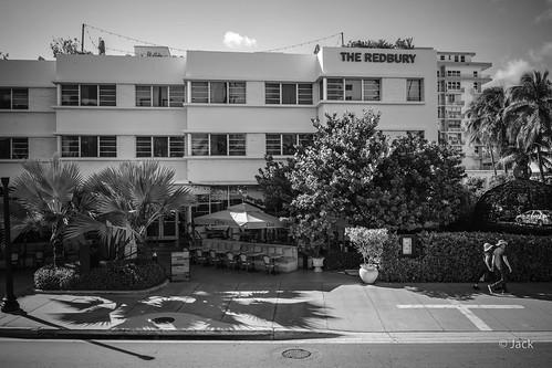 Miami mood - the redbury