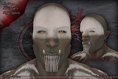 barbarian-[ new release - barbarian warpaint ]