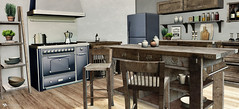 Soul2Soul. Rustic Chic Kitchen & Soul2Soul. Rustic Chic Kitchen Decor