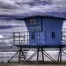 O'Side Beach Twilight 10-5-18-20-80D-24X70mm
