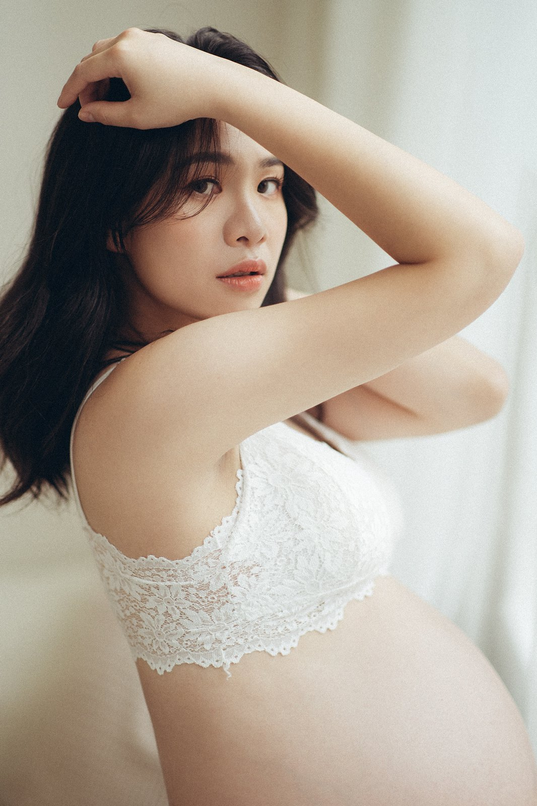 【孕寫真】Alice Hua / 日光小室 NIKKOKOMURO