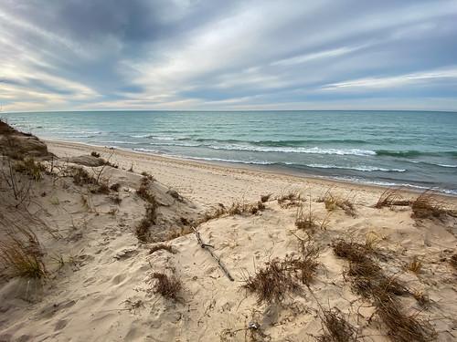 Grand Mere Dunes