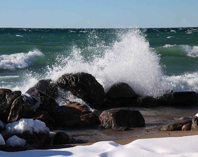 Winter Splash II