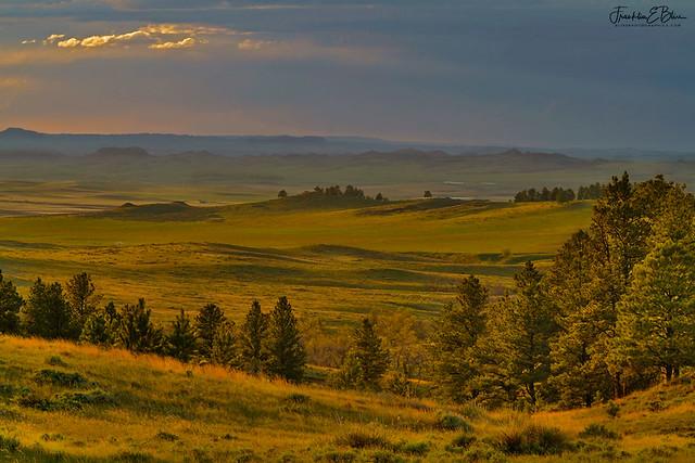 Landscape Ala Borderlands