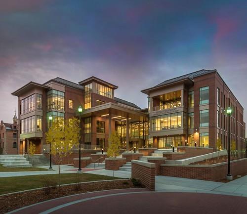 pennington-student-achievement-center