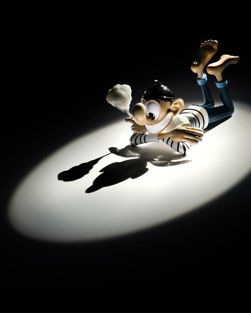 AllRightsReserved × 冰島藝術家 Baldur Helgason 首款雕塑《STILL LIFE》現正於 DDT Store 抽選中!