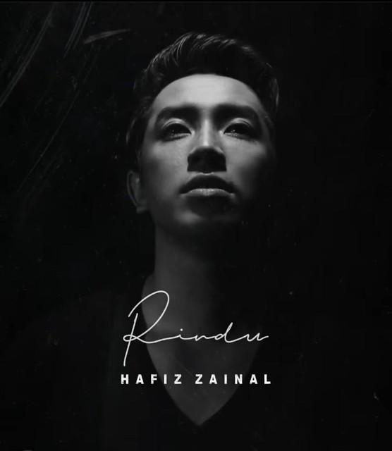 Pernah Diberi Dua Markah Oleh Ajai, Kini Dr Hafiz Zainal Muncul Dengan Single Rindu