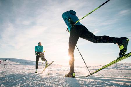 Už třetím rokem nabízí největší světový výrobce lyží Fischer nové modely nemazacích běžek sunikátními mohérovými pásy Twin Skin. Počínaje špičkovými závodními Speedmax 3D se vletošní sezóně důvtipná technologie Twi...