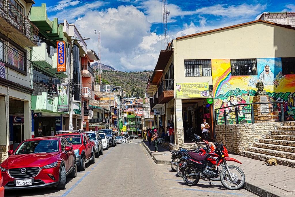 Santa Isabel, Azuay, Ecuador  🇪🇨