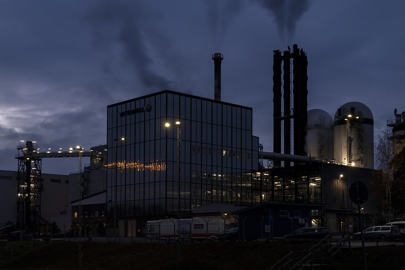 The Power Plant