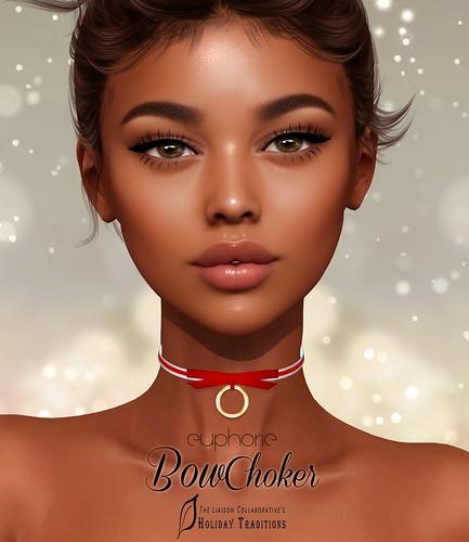 Euphorie - Bow Collar - Hunt Item