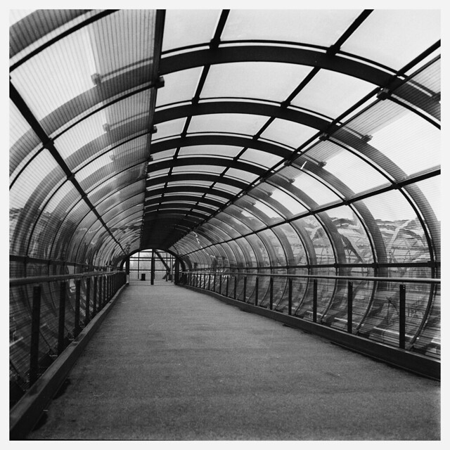 """Station """"Elbbrücken"""" III"""