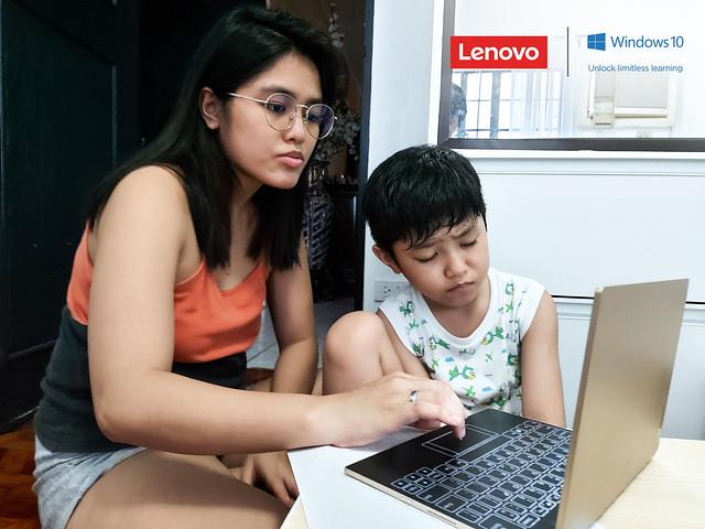 Lenovo Edvision December