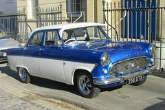 Ford Consul 756DTX