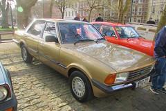 Ford Cortina 2.0 Ghia EYD21Y