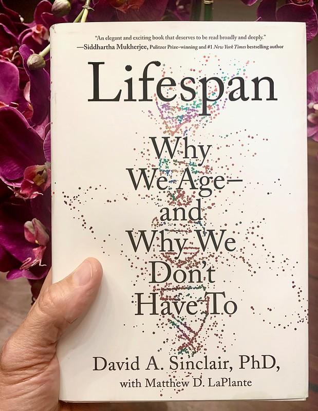 Expanding Lifespans