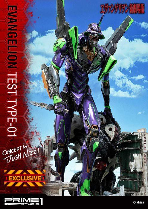 【WF2020 EVA】Wonder Festival 2020 Evangelion《新世紀福音戰士》官方展區情報解禁!