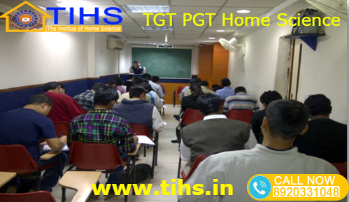 TGT PGT Home Science