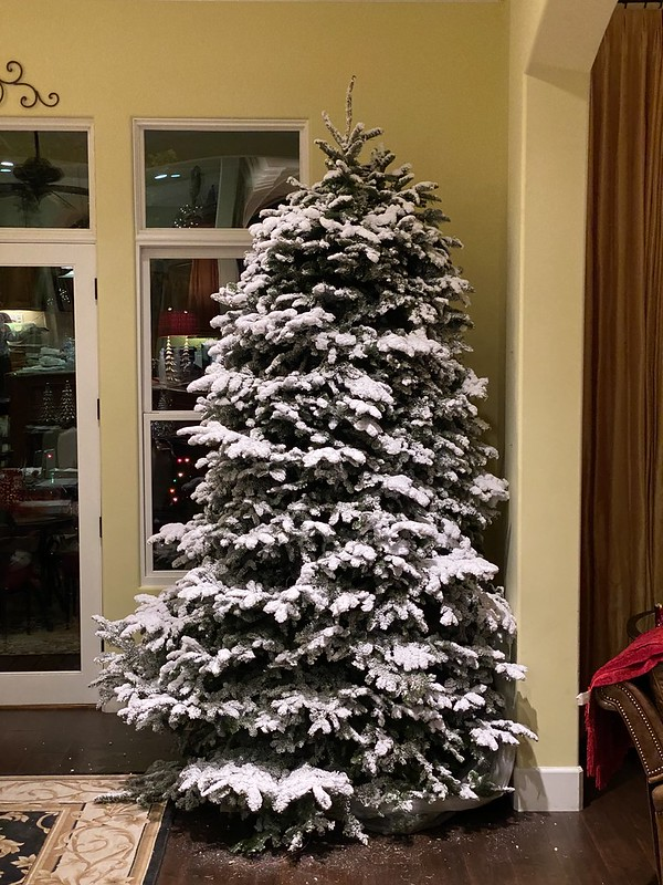 2020 Christmas Tree