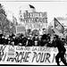 Paris Freedoms march