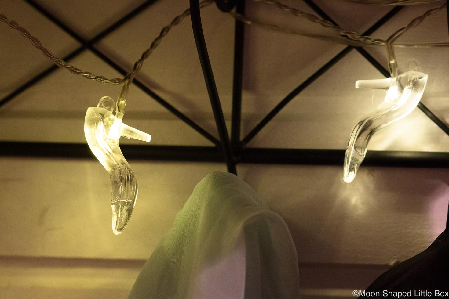 Kenganmuotoiset-valot