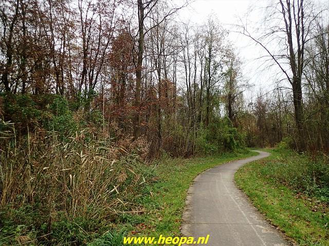 2020-12-02      Vooruitblik               nieuwe route         35 Km   (36)