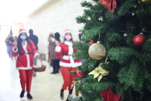 2020-12-03 Christmas Tree Lighting