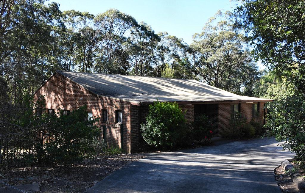 Gospel Chapel, Winmalee, NSW.