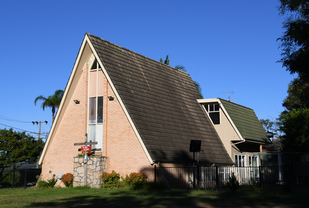 Gospel Chapel, Blaxland, NSW.