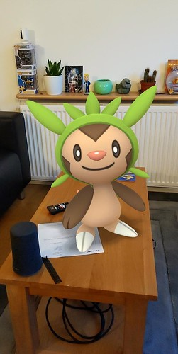 650 - Chespin