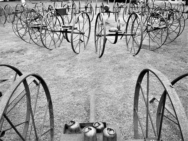 Wheels & Wheels