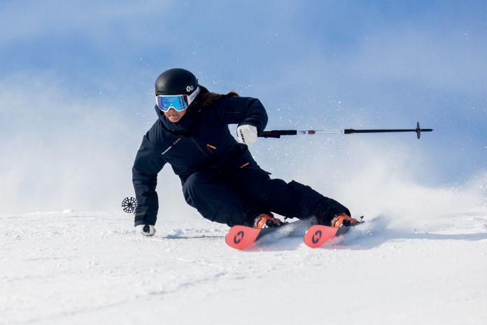 Lyžařské boty Tecnica 2021