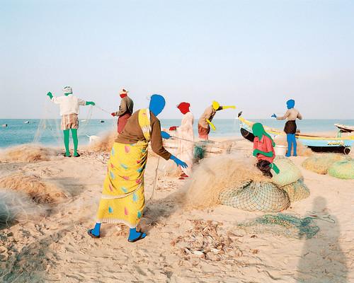 Image 05, Vasantha Yogananthan, The Fishermen