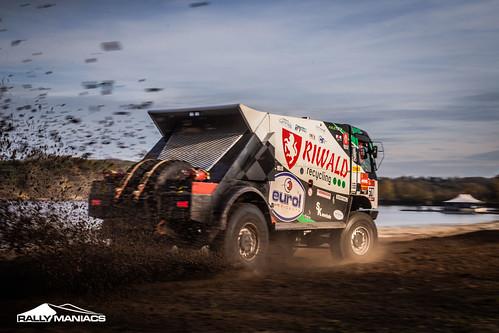 Riwald Dakar Team 14 november 2020