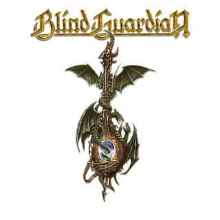 Album Review: Blind Guardian - Imaginations From The Other Side (25th Anniversary Edition)