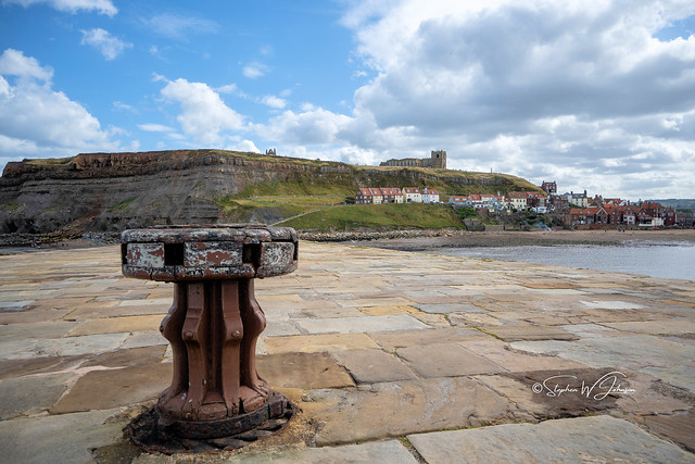 Z50_2031 - Whitby East Pier